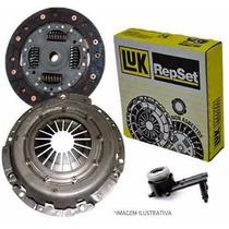 Kit Embreagem Astra 99 Á 2012 / Vectra 2006 Á 2011 (atuador)