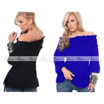 Blusas Plus Size A Pronta Entrega Roupas Gordinha S/renda