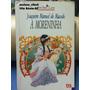 Livro A Moreninha Joaquim Manuel De Macedo U