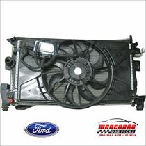 Radiador Ford Focus Titanium 2013/2015 Kit Completo Original