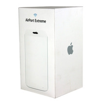 Apple Airport Extreme Base Station Roteador Novo Lacrado