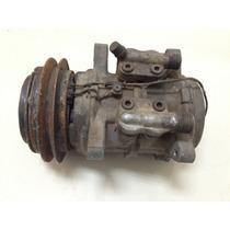 Compressor Do Ar Condicionado Gm Opala 6cc Usado