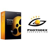 Photodex Proshow Gold - Envio Por E-mail.