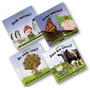 Coleção Bebê Eco - 4 Livros Infantis - Educativo