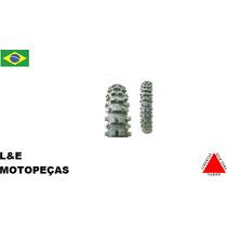 Pneu Moto Crf/230 Ttr 125/230 80/100-21 Trilha Raptor Levori