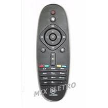 Controle Remoto Para Tv Led Philips 40pfl5615 40pfl6615d Etc