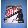 007 Blood Stone Ps3 M. Fisica Frete R$10 comprar usado  Piracanjuba