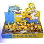 Multikids Display Com 24 Bonecos Sortidos Simpsons Caixa