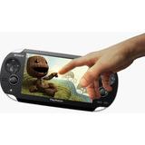 Playstation Vita Desbloqueado 32gb+jogos E Emuladores