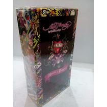 Perfume Ed Hardy Hearts And Daggers 50 Ml Feminino Original