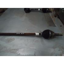 Semi Eixo/homocinética Lado Direito Ford Ka, Ford Fiesta 1.0