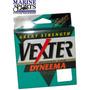 Linha Marine Sports Vexter Multi Dyneema 150m 0.19mm Verde