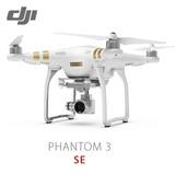 Drone Dji Phantom 3 Se 4k Pronta Entrega Original Com Nfe