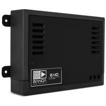 Modulo 400w Rms 2.4 D T400 4x 100w Potencia Banda Digital