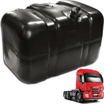 Tanque Combustível Caminhão Iveco Stralis Plástico 275 Litro