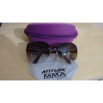 Atitude Óculos De Sol