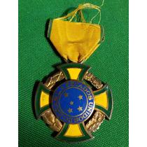 Medalha De Guerra Exército Feb