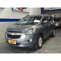 Chevrolet Spin Ltz 1.8 Automático 7 Lugares (0568)