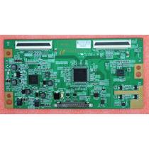 Placa T-con Samsung Ln40d550 / S100fapc2lv0.3 Bn98-03130a