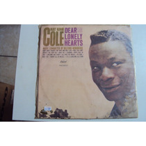 Disco De Vinil Lp Nat King Cole Lindoooooooo
