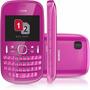 Nokia Asha 200 Dual Chip Fm Câm 2.0mp Desbloqu- De Vitrine