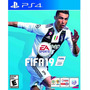 Fifa 2019 Ps4 Digital 1 + 4 Jogos Original