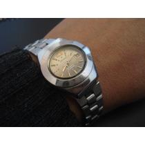 Relógio Orient Automático Feminino Antigo Coleção Japao