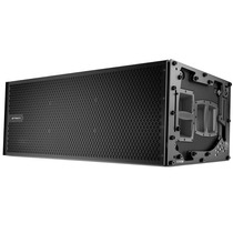 Caixa Line Array Attack Vertcon L 212 D