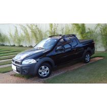 Fiat- Strada 1.4 Mpi Working Ce 8v Flex 2p Manual
