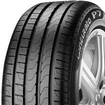 Pneu Aro 16 Pirelli Cinturato P7 205/60r16 92v Fretegrátis