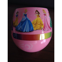 Princesas Luminária Living Colors Importada Disney Philips