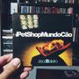 Cd Zeca Baleiro - Petshopmundocão 2002 Original