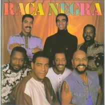 Cd - Banda Raça Negra - Vol 4