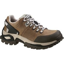 Tenis Caterpillar Men´s Antidote St Oxford - Dark Beige
