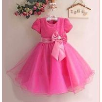 eeef86334d Meninas Vestidos de Festa Vestidos Longos com os melhores preços do ...