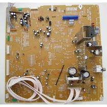 Placa Principal Original Sony Gtz3 Aparelho D Som Pci / Pcb