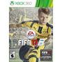 Fifa 17 Xbox Pt-br Midia Fisica Modelo Nacional Lacrado