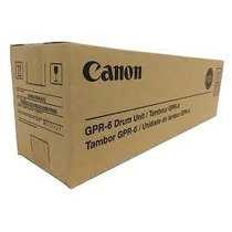6648a004-aa Cilindro Cartucho Canon Ir 2200 3300 3320 Black