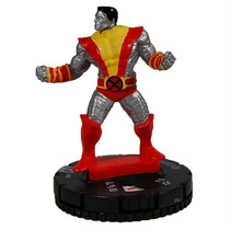 Heroclix Marvel Dc Wolverine And The X-men #002 Colossus