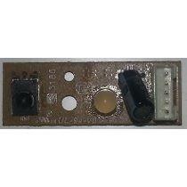Placa Sensor Controle Remoto Cce Tl660