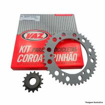 Kit Vaz Coroa + Pinhão Lander 250 (46x15x428)