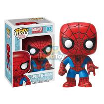 Boneco Pop Funko Marvel - O Espetacular Homem Aranha