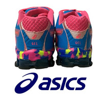 7efa1b377c8 Tênis Asics Gel Sendai Feminino Corrida Caminhada Imperdivel à venda ...