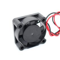 Micro Ventilador Fan Cooler 40x40x10mm 12v 40mm 4cm