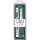 Memória Kingston Ddr3 4gb 1333 Mhz Pc3 10600
