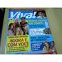 Revista Viva Mais Nº116 Dez01 Casa Dos Artistas