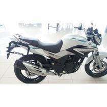 Suporte De Alforjes Yamaha Fazer 250