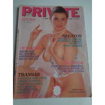 Revista Private Ano. 8 N° 74
