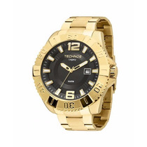 Relógio Technos Masculino Classic Legacy 2315aao/4p