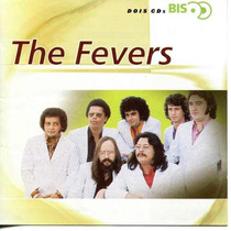Cd The Fevers Série Bis Duplo